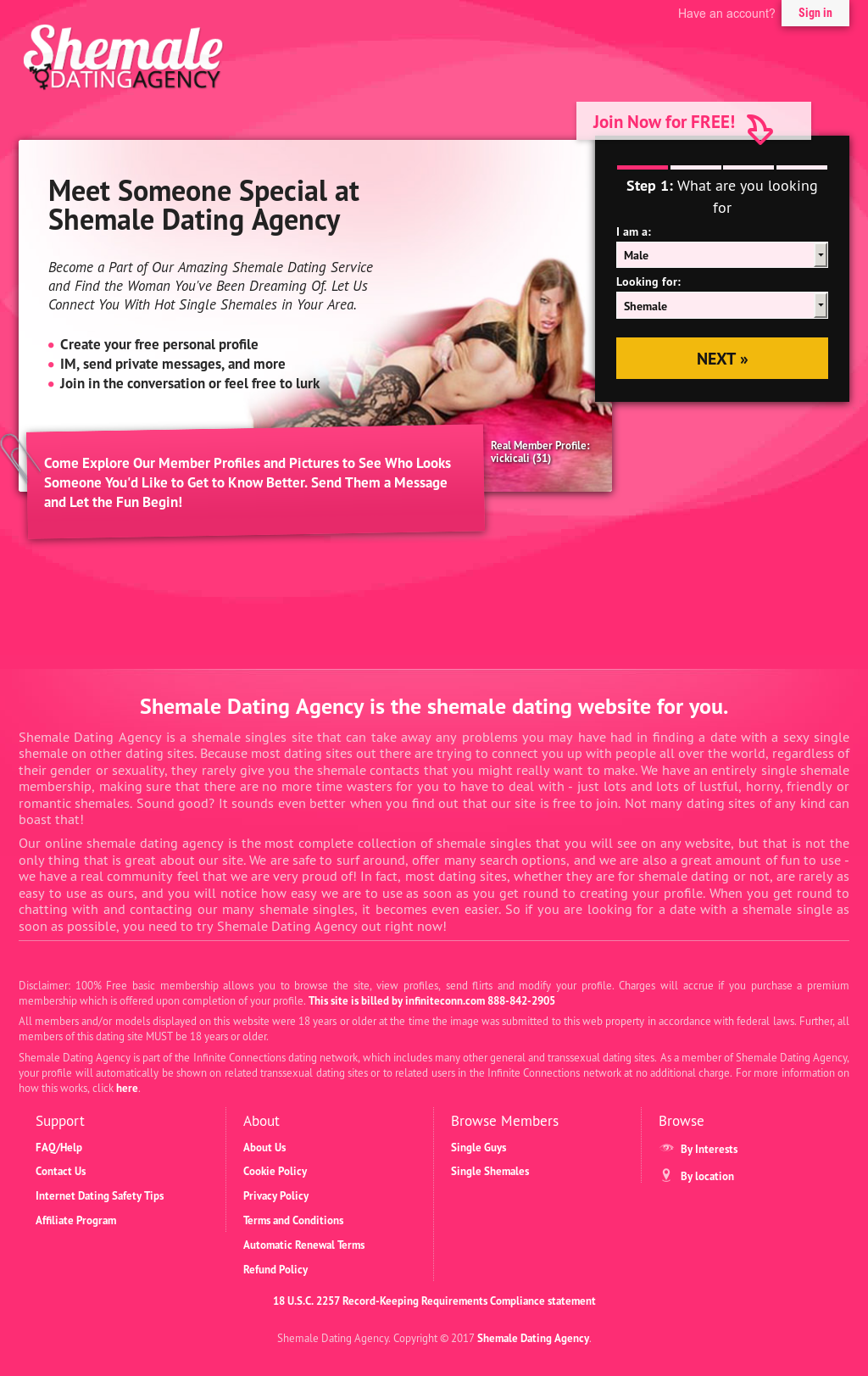 Transexual dating sites in Perth