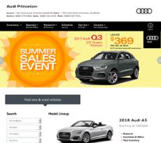 Princeton Audi Competitors Revenue And Employees Owler Company - Princeton audi
