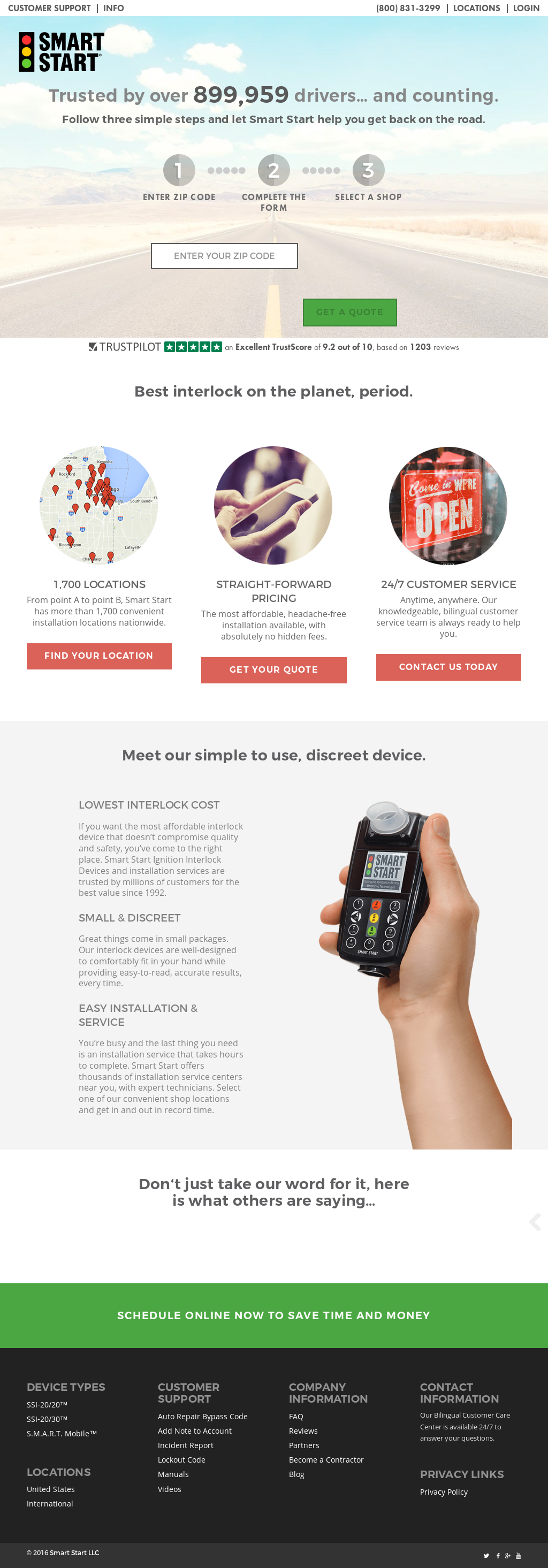 Smart Start Competitors, Revenue and Employees - Owler Company Profile