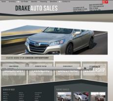 Drake Auto Sales >> Drake Auto Sales Competitors Revenue And Employees Owler
