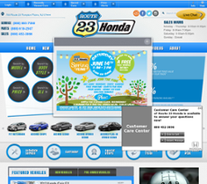 Route 23 honda company profile owler for Rt 23 honda