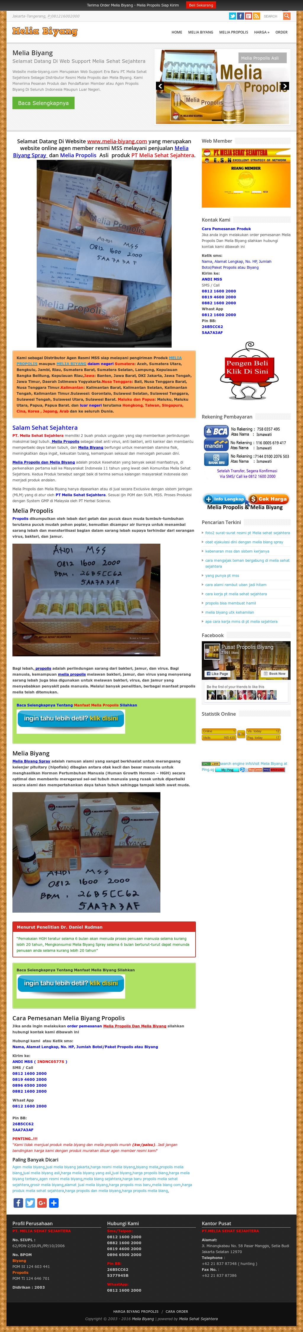 Melia Biyang Competitors Revenue And Employees Owler Company Profile Original