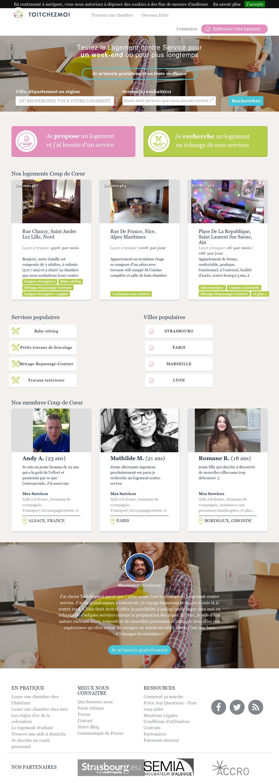 Lit Pour Jeune Homme toit chez moi competitors, revenue and employees - owler
