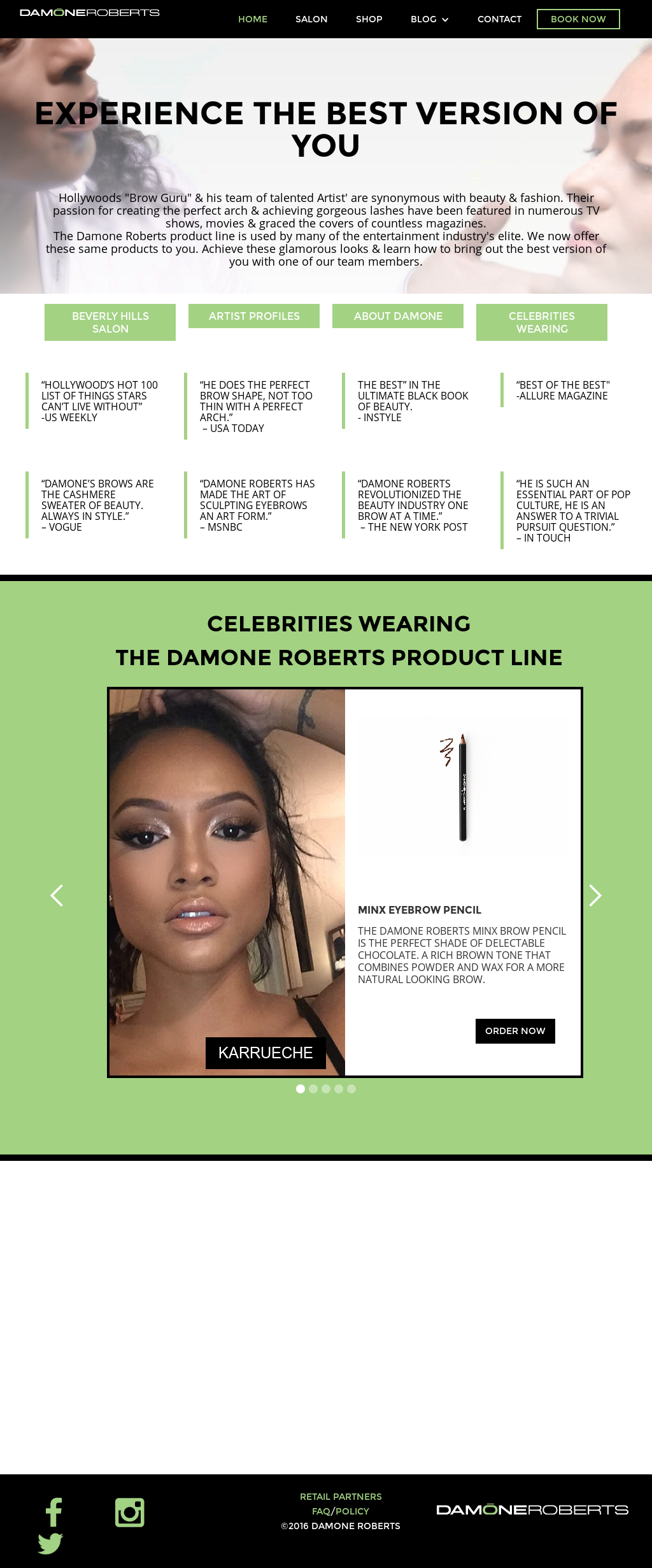 Damone Roberts Competitors Revenue And Employees Owler Company
