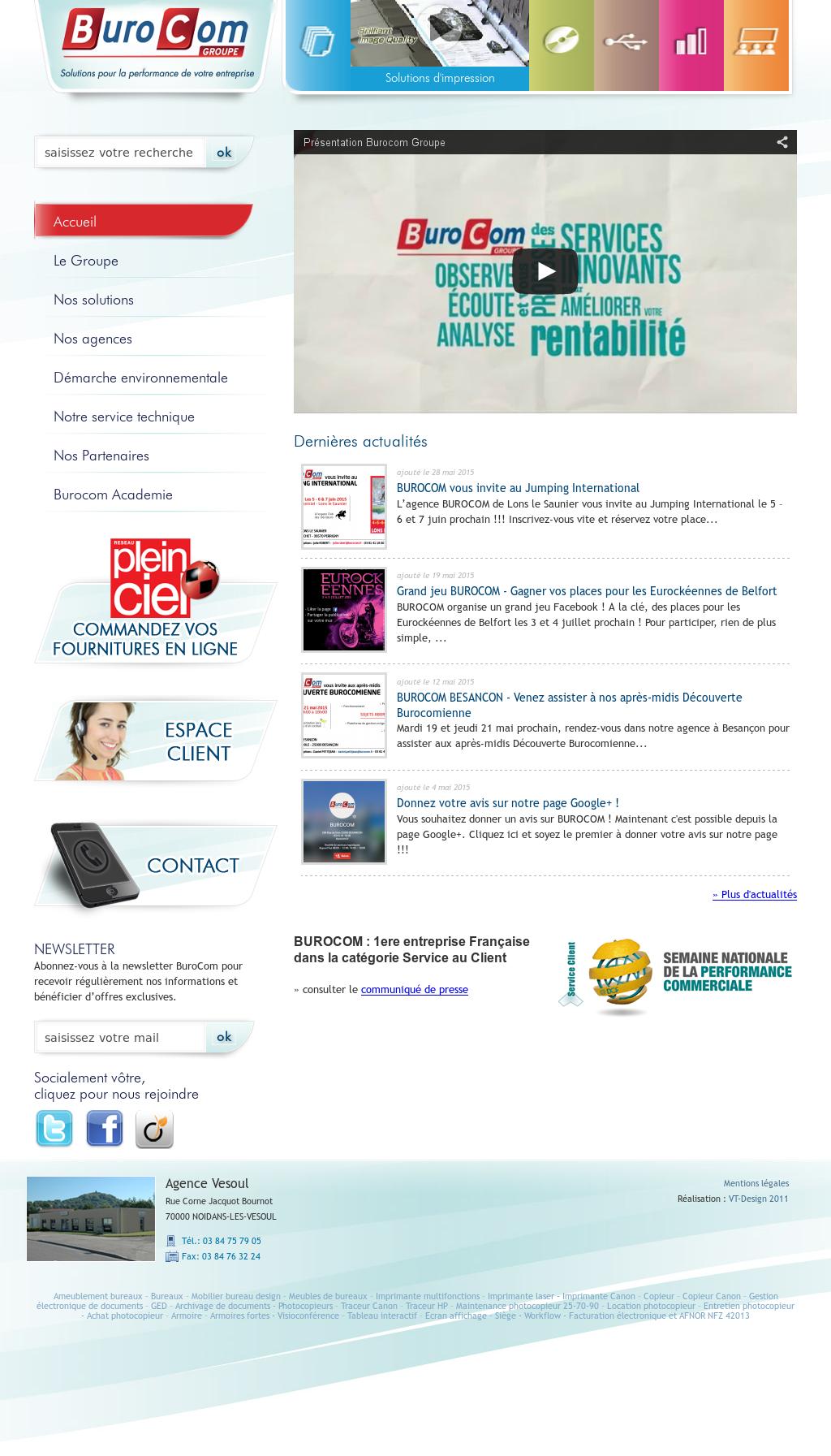 Burocom Competitors Revenue And Employees Owler Company Profile