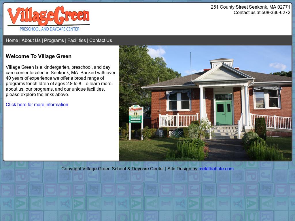 100 Fantastique Concepts Village Service Center Kft