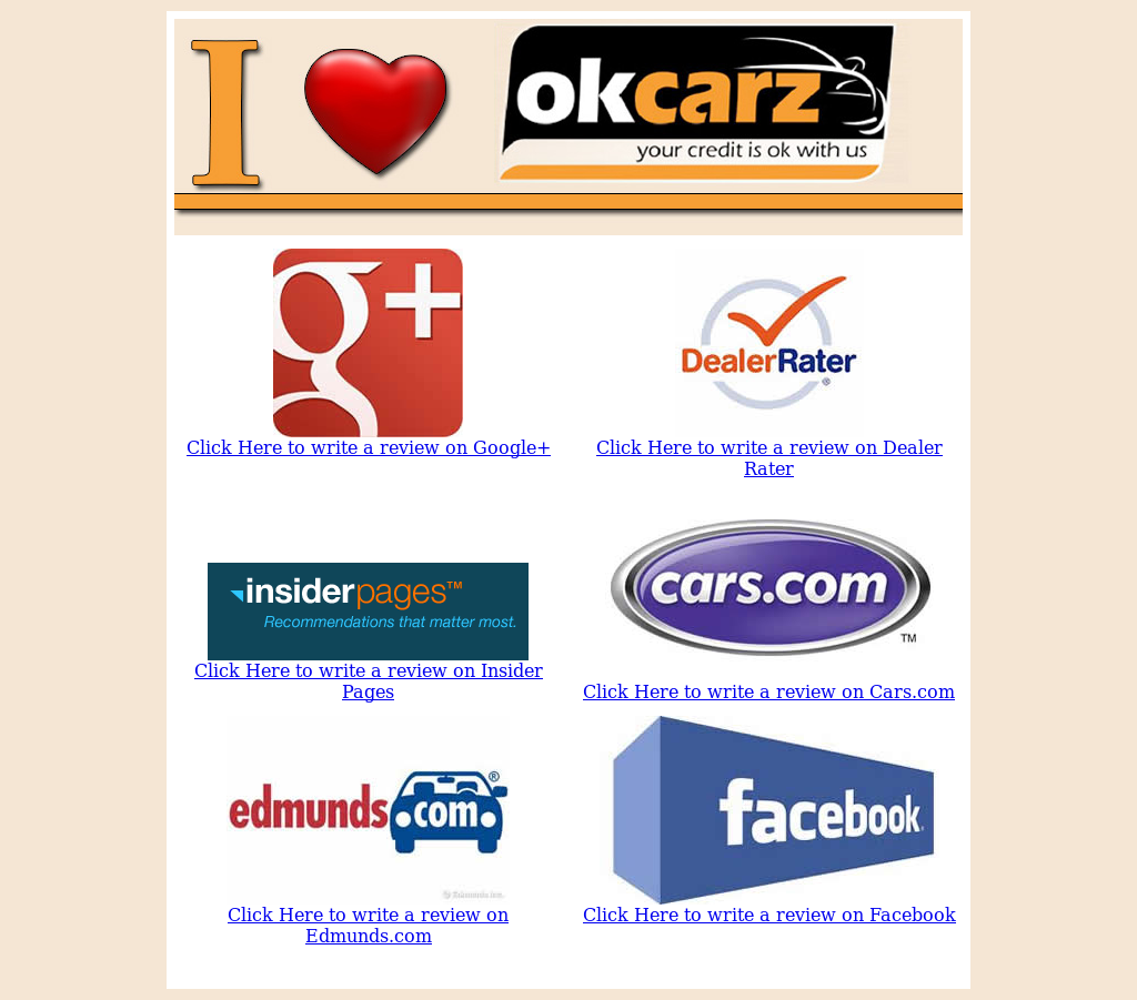 Okcarz Of Fayetteville Competitors Revenue And Employees Owler
