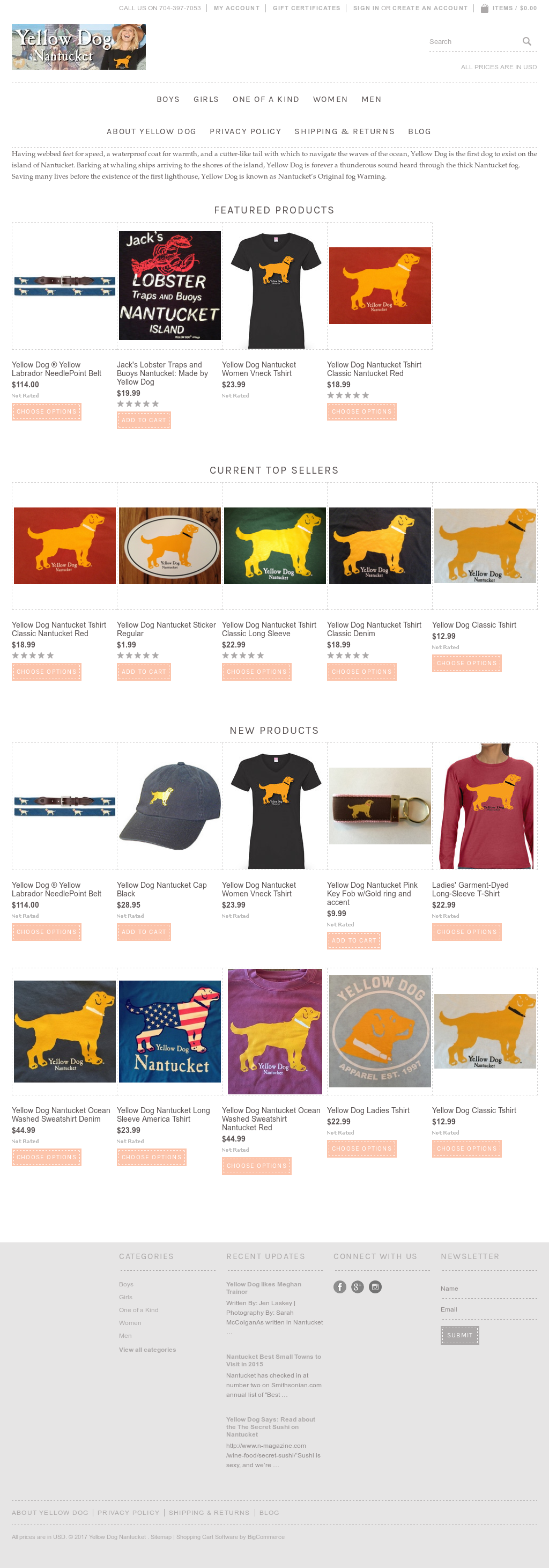 Yellow Dog Nantucket Competitors Revenue And Employees Owler Company Profile