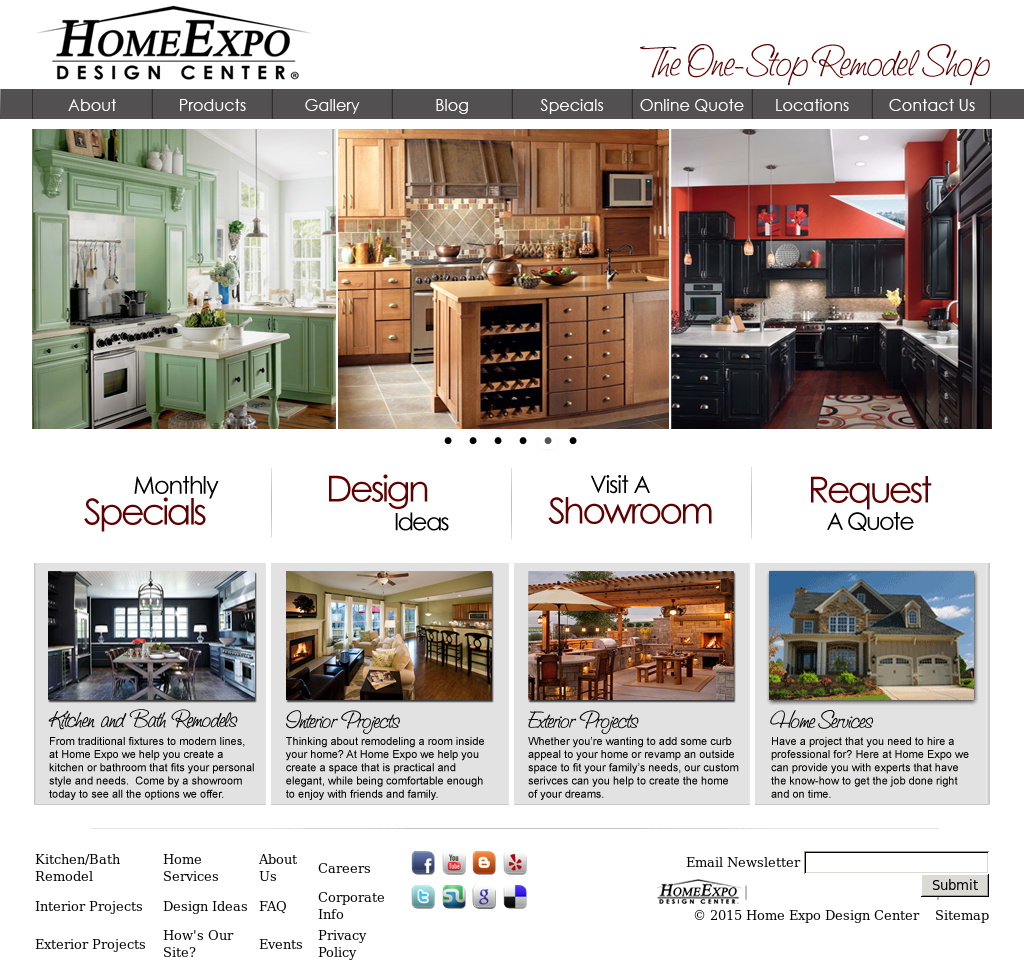 Home expo design center awesome home for Home depot expo design center atlanta ga