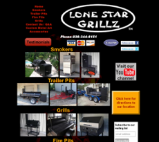 Lonestar Grillz Competitors, Revenue and Employees - Owler