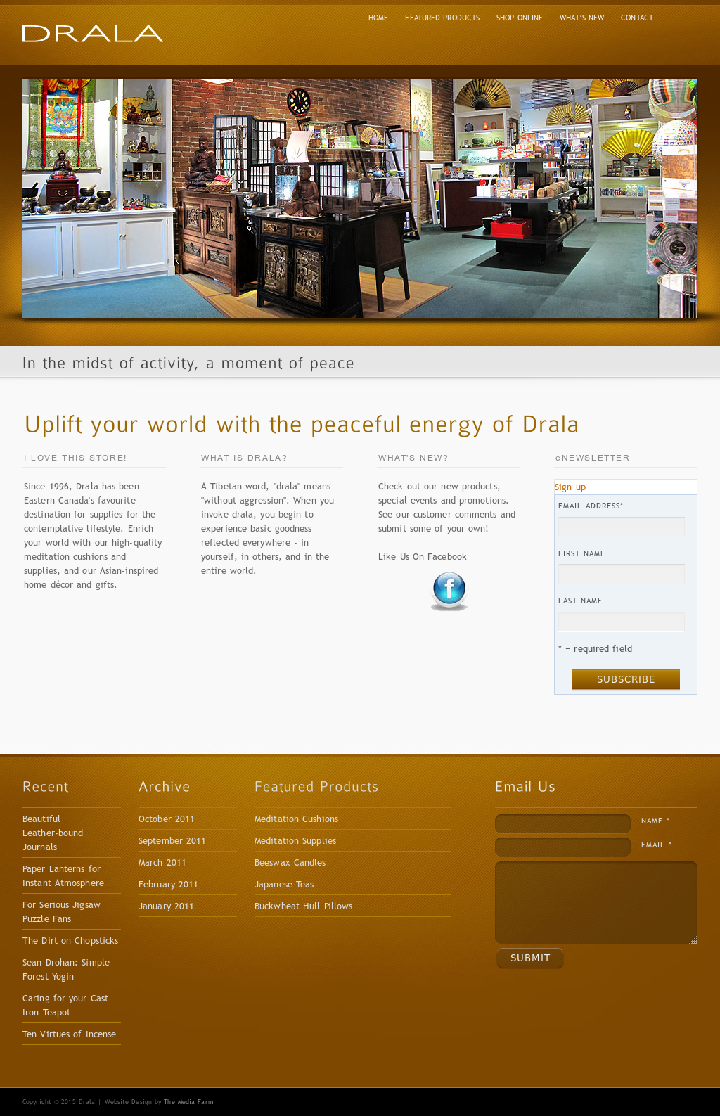 Drala Books & Gifts Competitors, Revenue and Employees