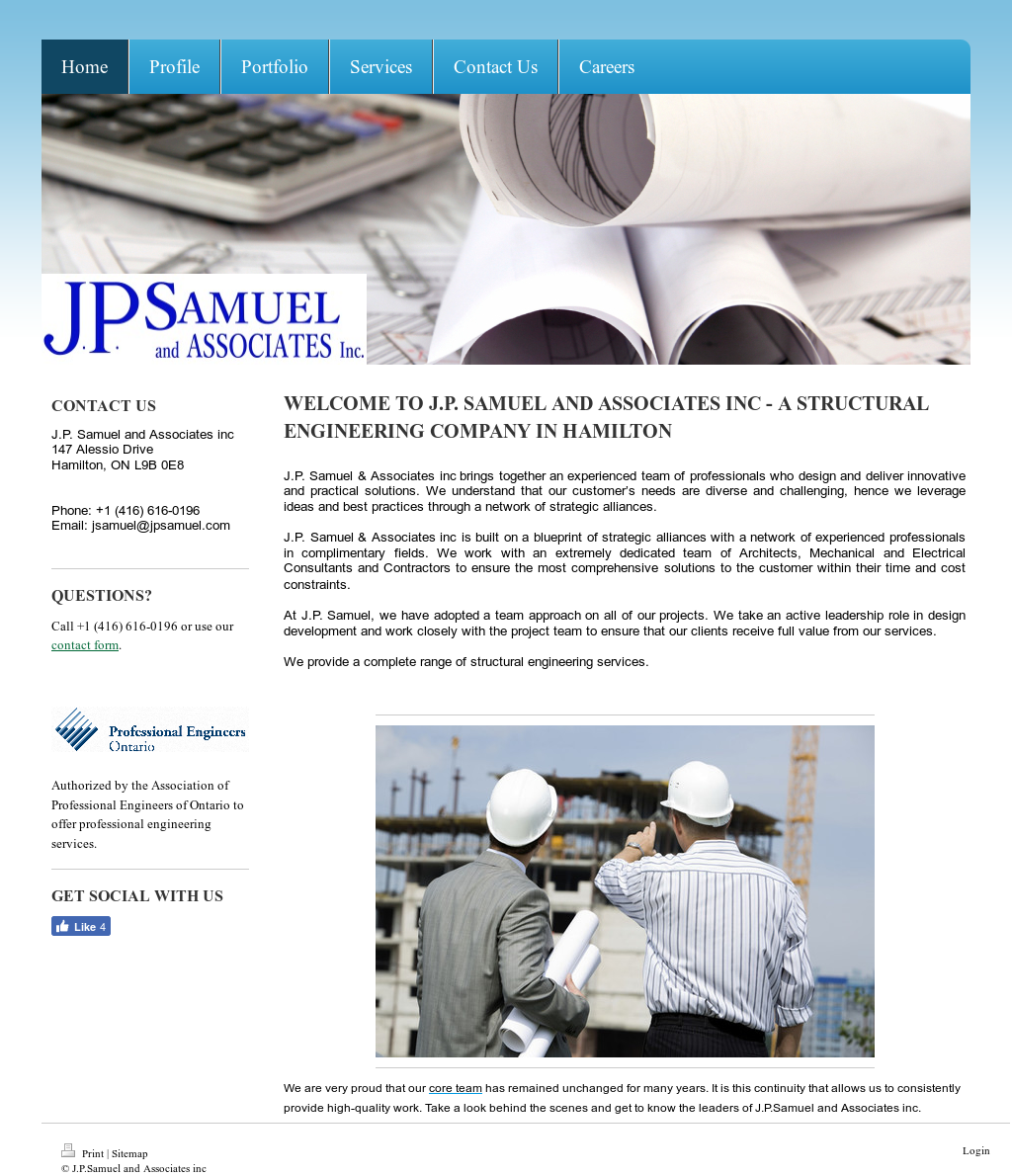 J p samuel And Associates Competitors, Revenue and Employees - Owler