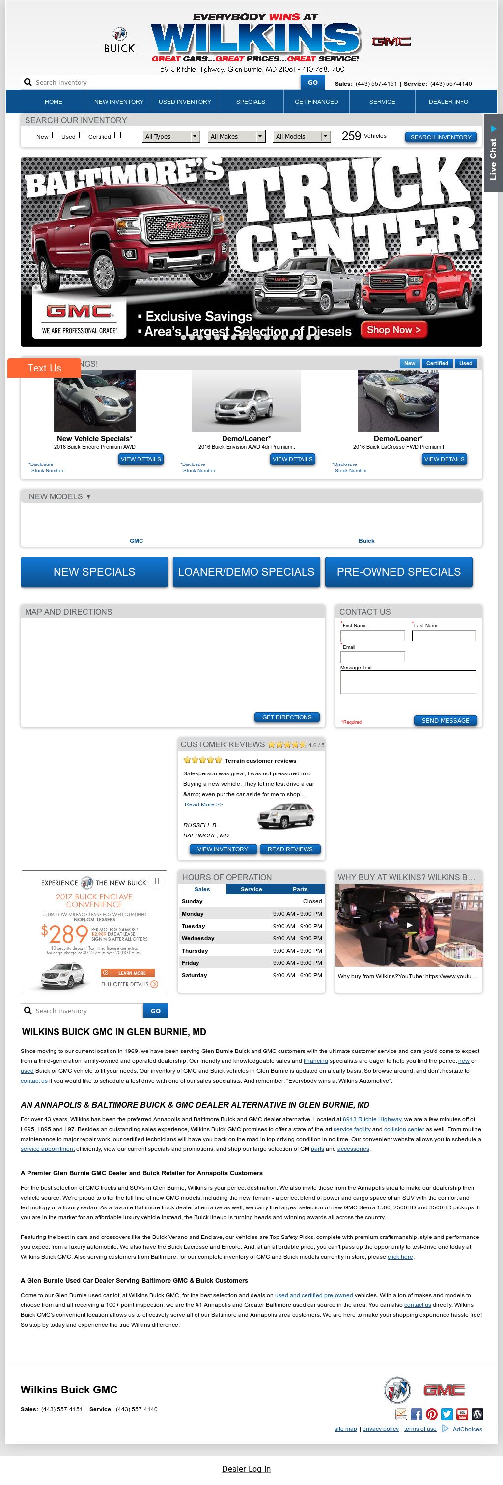 vehicle for buick vehicles in md salisbury photo chevrolet vehiclesearchresults sale price trax crisfield