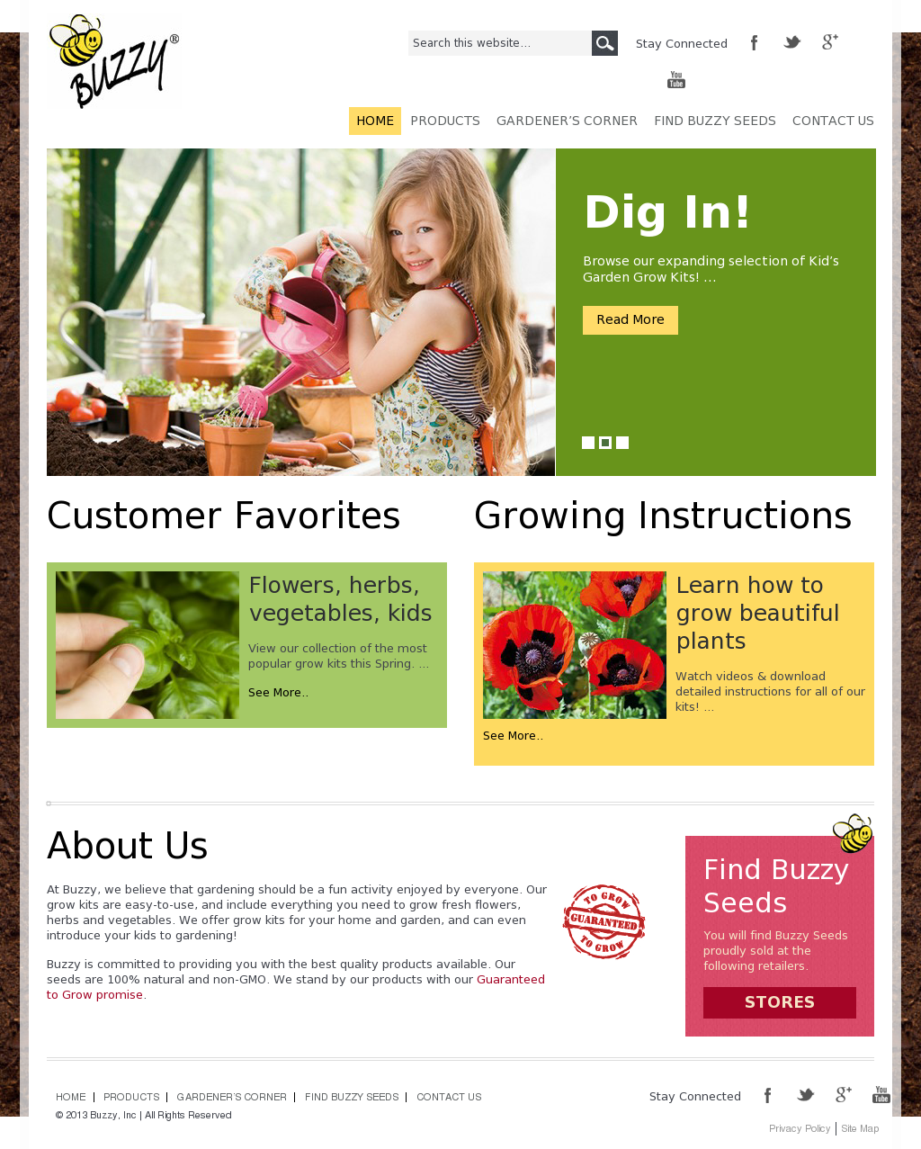 Buzzyseeds Competitors Revenue And Employees Owler Company Profile