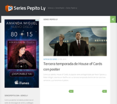 Series Pepito Ly Competitors, Revenue and Employees - Owler Company