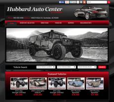Hubbard Auto Center >> Hubbard Auto Center Of Scottsdale Competitors Revenue And