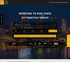 ron lewis automotive group company profile owler. Black Bedroom Furniture Sets. Home Design Ideas