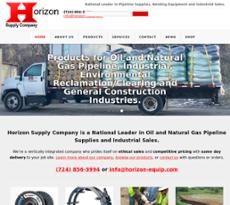 Sparq Designs, Inc  Horizon Supply Company Competitors