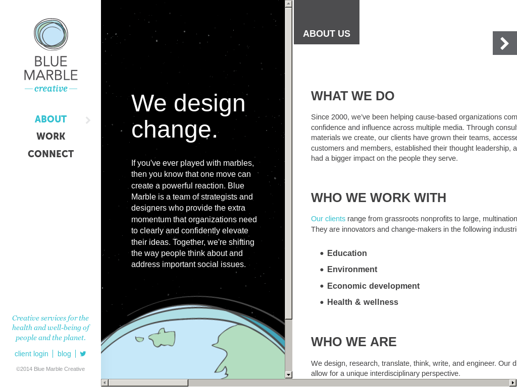 Blue Marble Creative Competitors, Revenue and Employees - Owler