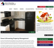 Stone And Browning Property Management