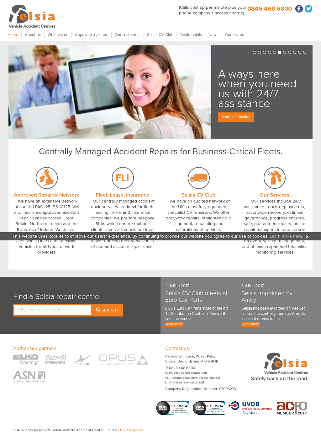 Selsia Vac Competitors Revenue And Employees Owler Company Profile