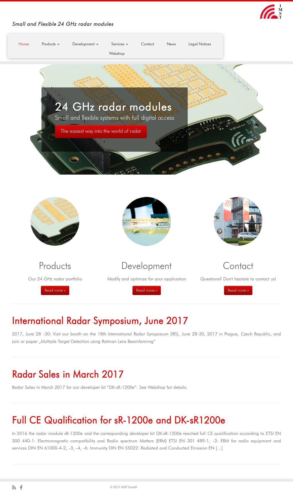 Radar Sensor Competitors, Revenue and Employees - Owler