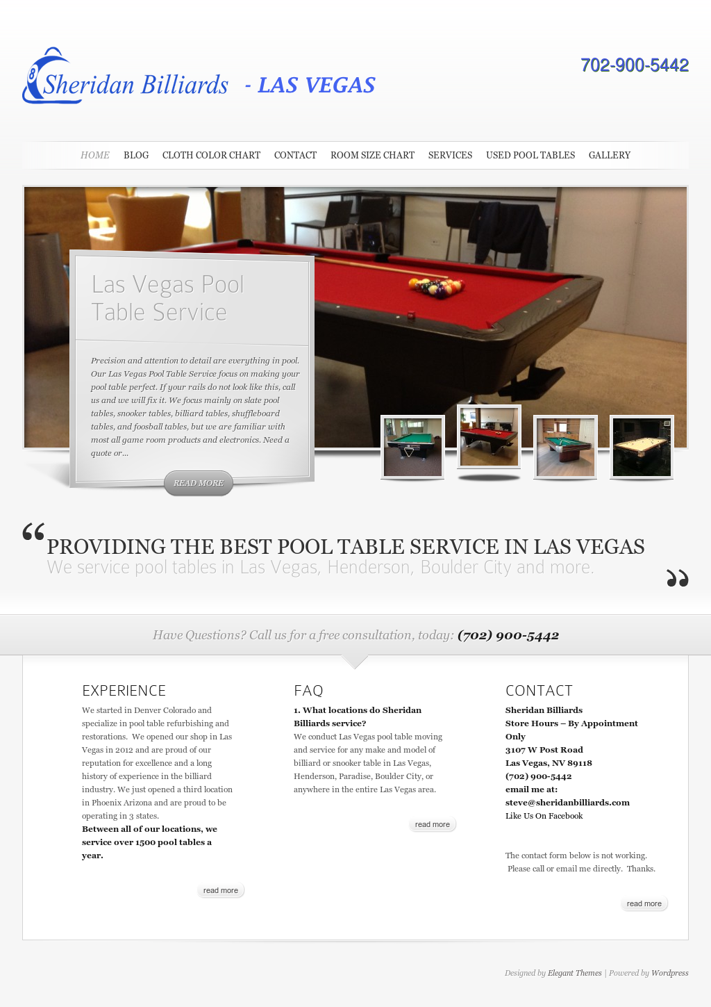 Las Vegas Pool Table Guys Competitors Revenue And Employees Owler - Pool table guys