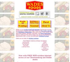 Wade S Foods Christiansburg