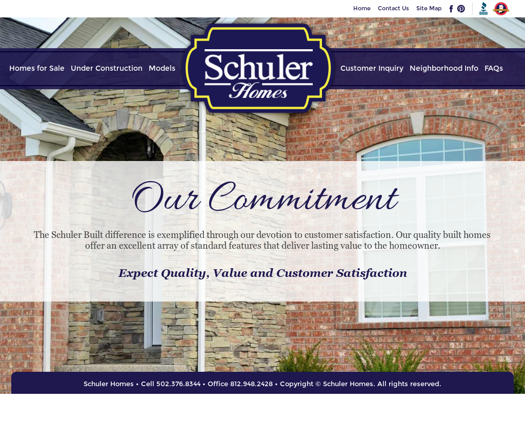 Luxury Schuher Homes Corporate Office Pattern - Home Decorating ...