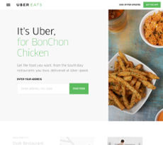 Uber Eats Competitors, Revenue and Employees - Owler Company Profile