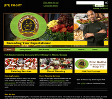 The decuir gourmet company company profile owler for 1195 milton terrace atlanta ga 30315