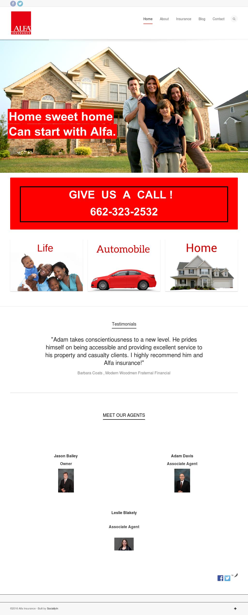Alfa Auto Insurance >> Alfa Insurance Competitors Revenue And Employees Owler