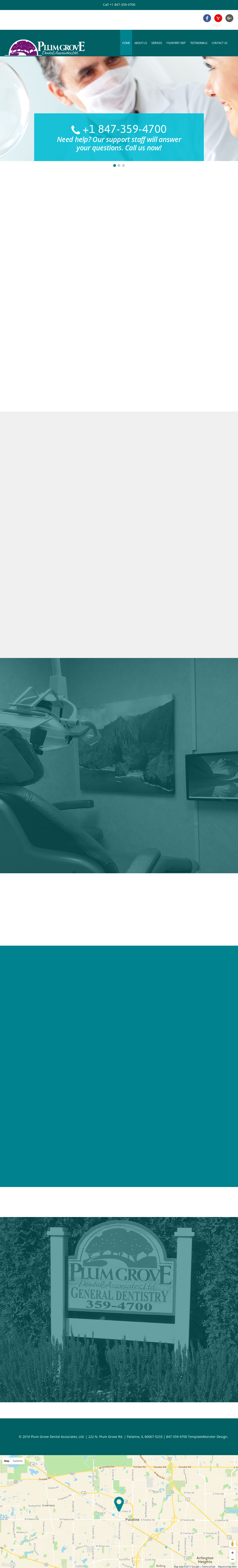Plumgrovedental Competitors Revenue And Employees Owler Company Profile