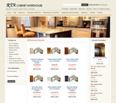 Rta Cabinet Warehouse Website History