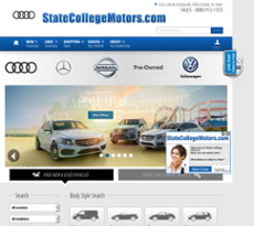State College Motors >> State College Motors Competitors Revenue And Employees