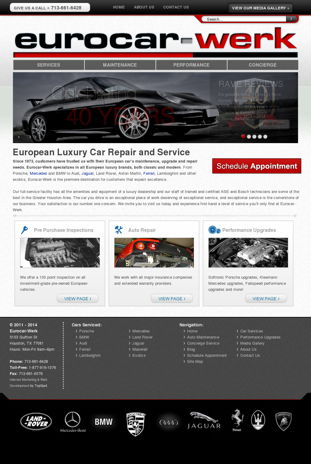 Eurocar Werk Competitors Revenue And Employees Owler Company Profile