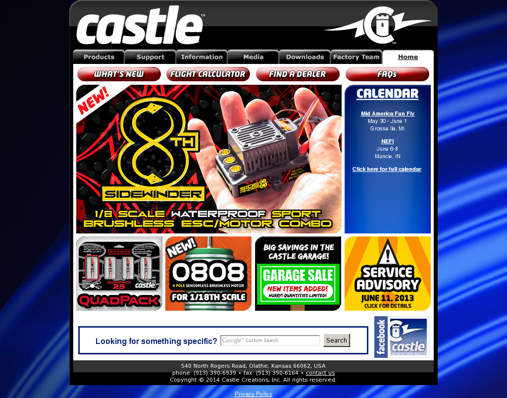 Castlecreations Competitors, Revenue and Employees - Owler Company