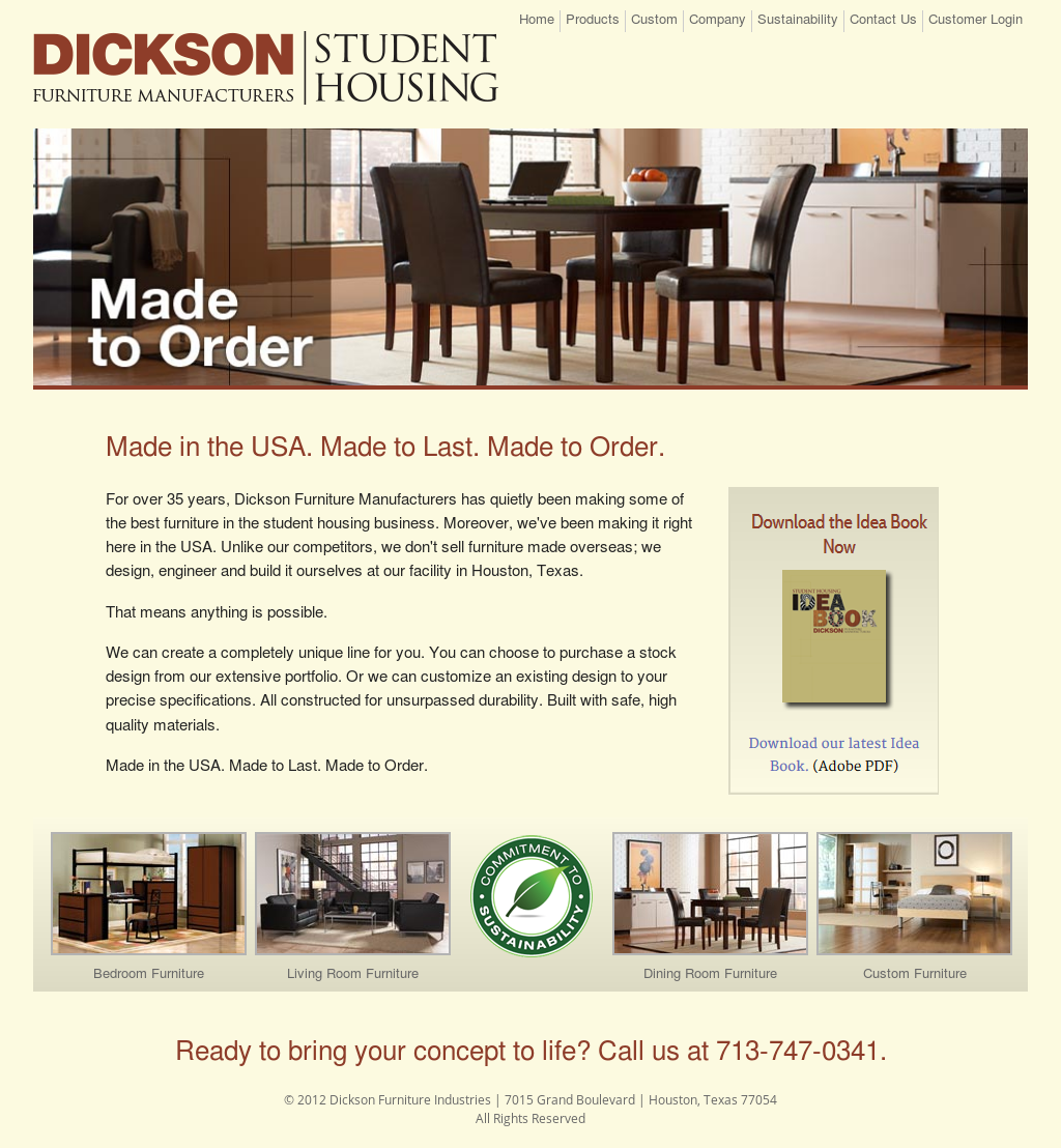 Beau Dickson Furniture Industries Competitors, Revenue And Employees   Owler  Company Profile