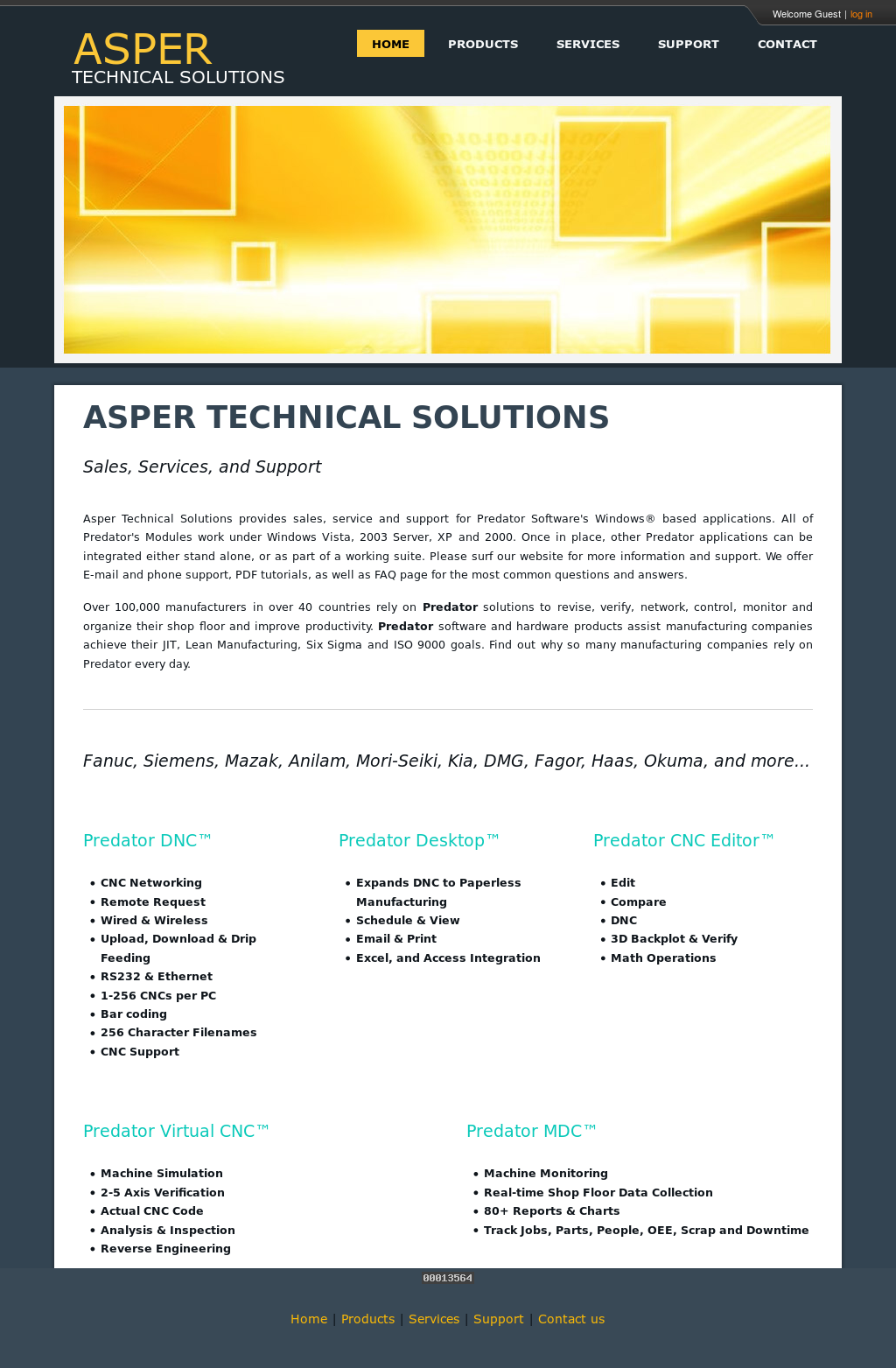 Asper Technical Solutions Competitors, Revenue and Employees