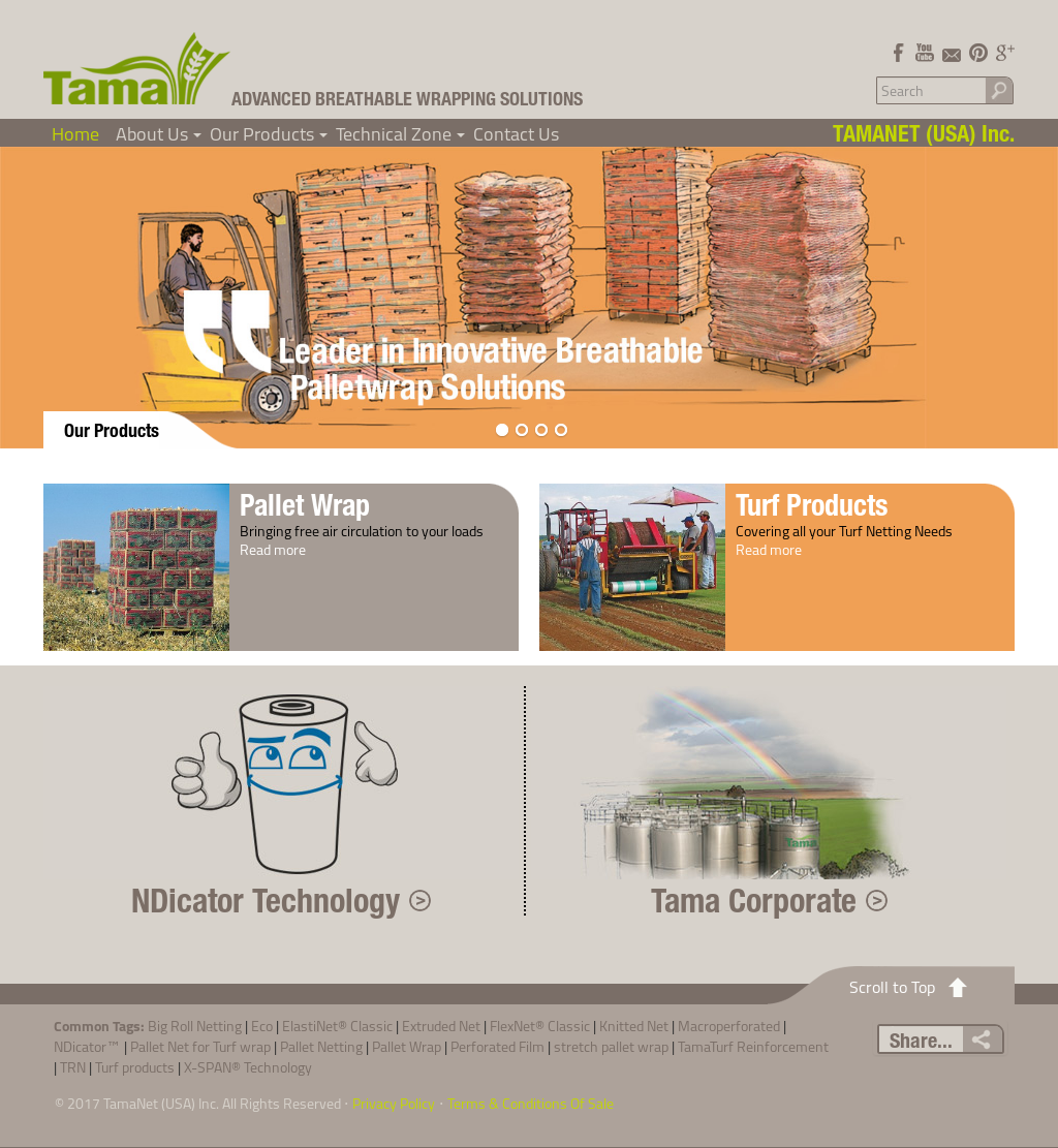 TAMANET Competitors, Revenue and Employees - Owler Company