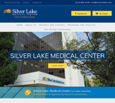 Caribbean Auto Sales >> Silver Lake Medical Center Competitors, Revenue and ...