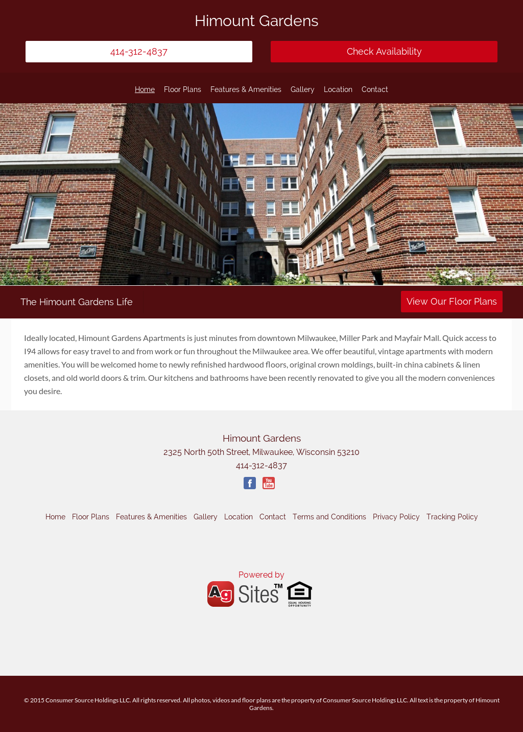Himountgardensapartments Competitors, Revenue And Employees   Owler Company  Profile