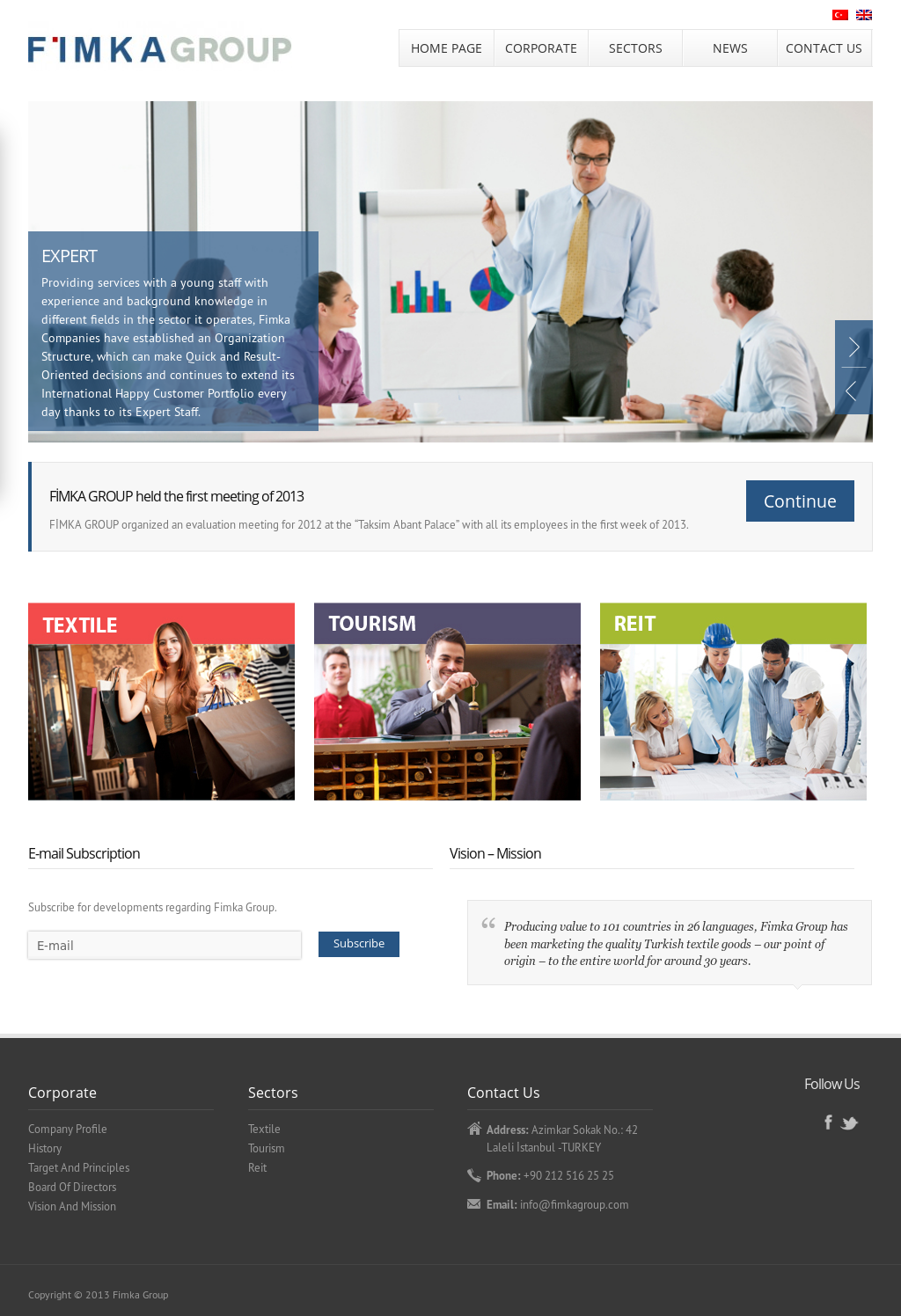 Fimka Group Competitors, Revenue and Employees - Owler Company Profile