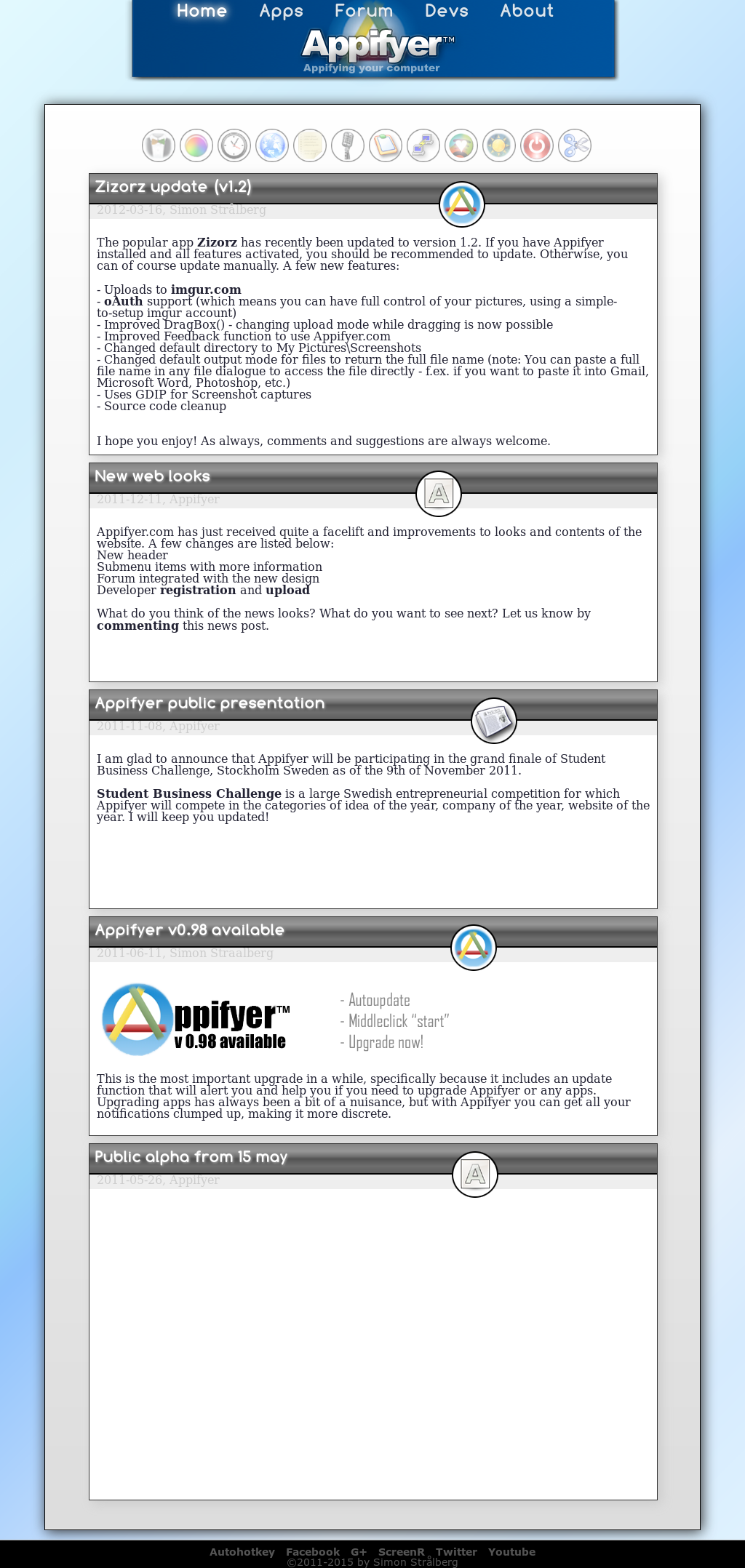 Appifyer Competitors, Revenue and Employees - Owler Company Profile