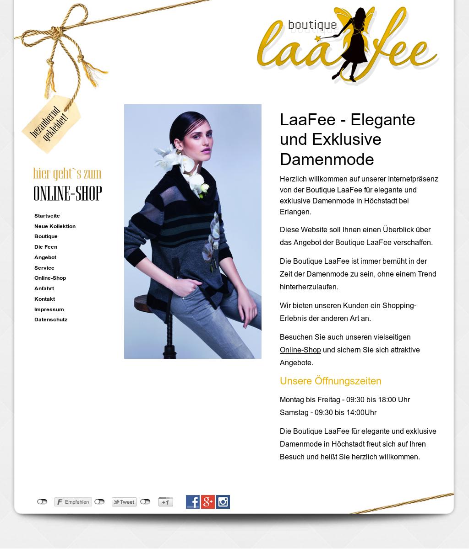 new style e0ea5 9ea4b Boutique Laafee Exklusive Damenmode Competitors, Revenue and ...