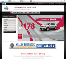 Carlock Nissan Blytheville Competitors, Revenue And Employees   Owler  Company Profile
