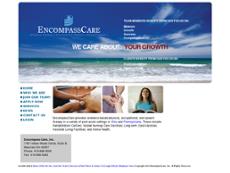 EncompassCare website history