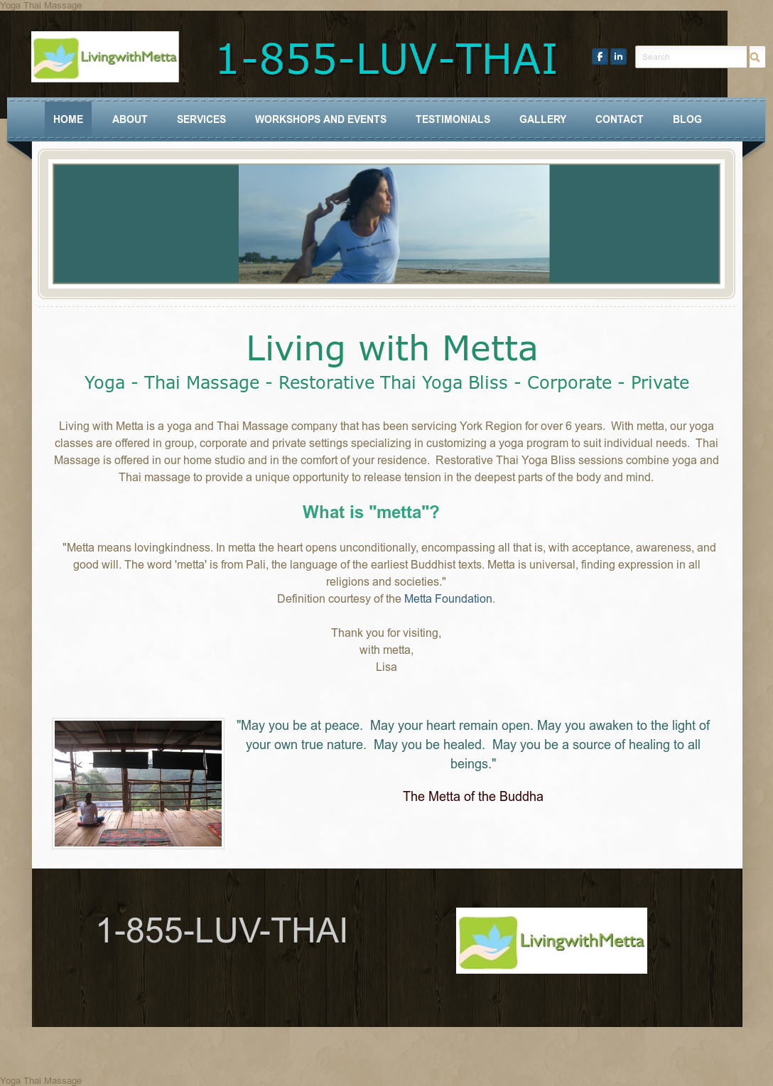 Living With Metta Competitors, Revenue and Employees - Owler Company