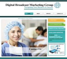 Digital Broadcast Group 5