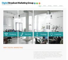 Digital Broadcast Group 72